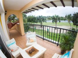4-bedroom Apartment in Golf Course