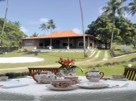 Pousada, Restaurante Senhora de Engenho, hotel near Suape Port, Cabo de Santo Agostinho