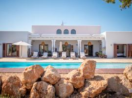De 10 Beste Villas op Ibiza, Spanje | Booking.com