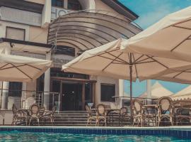 Hotel Insonnia