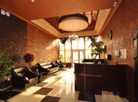 Отель Итаки