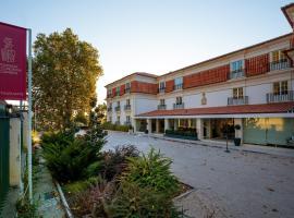 Conimbriga Hotel do Paço