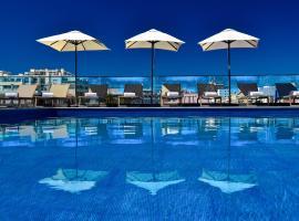 Los 30 Mejores Hoteles de Algarve - Dónde alojarse en ...