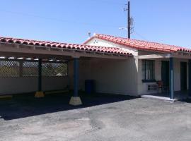 Economy Inn Tucson