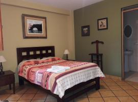 Hostal Tambo Colorado, hotel near Main Square, Pisco