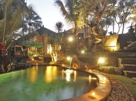 Deluxe Family 3 bed room villa private pool