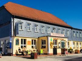 Landgasthof Zur Tanne