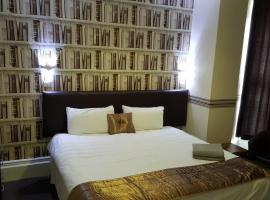 Portsmouth Budget Hotels