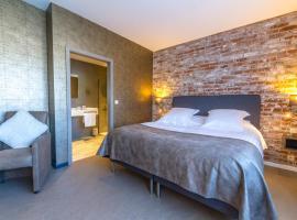 ManavaHotel, hotel in Herstal
