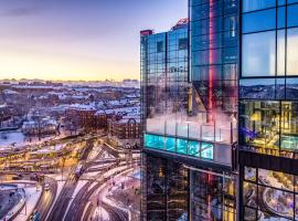 Los 10 mejores hoteles de 5 estrellas de Gotemburgo, Suecia ...