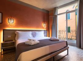 Liassidi Arco, budget hotel in Venice