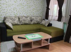 Guest house Sreder, hotel in Vranje