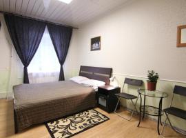 Hotel on Opochinina Nelly