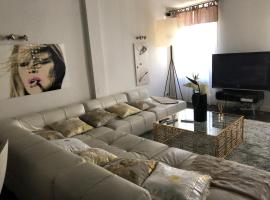Appartement trois pièces Saint Tropez