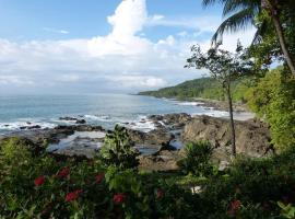 Proyecto Montezuma Hostel