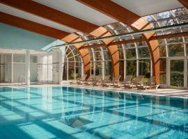 Spa Resort Sanssouci, hotel in Karlovy Vary