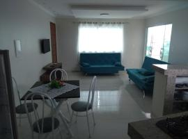 Casa para temporada, hotel perto de Estádio Municipal Alair Correia, Cabo Frio