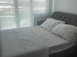 Azure Urban Resort Residences 2BR Maui 1233