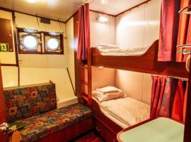 Hotel Boat Isosaari