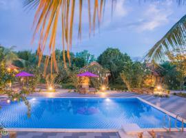 Phu Quoc Pomelo Garden