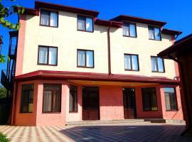 Tij Ilkay Guest House - Maykop