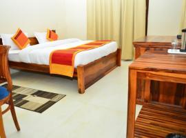 M Villa-Airport Hotel