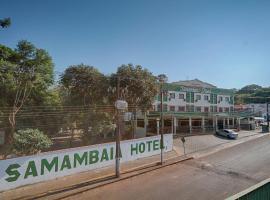 Samambaia Hotel