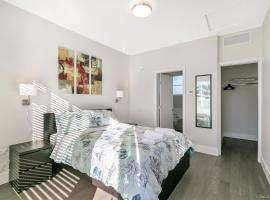 Modern Private 3BR Townhouse at Marine Drive by Elevate Rooms