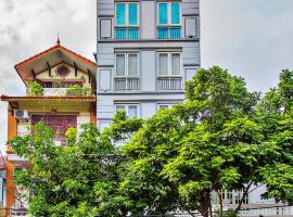 Ngoc Anh Hotel Ninh Binh
