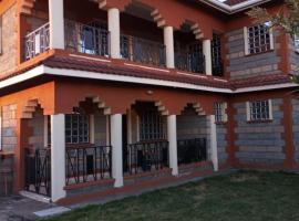 Murereshwa House