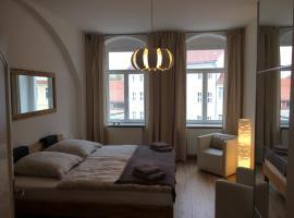 Altstadt Appartement