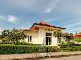2 Bedroom villa at Banyan BR97