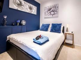 Beautiful Rooms Near Excel Center
