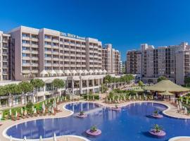 Private Apartment in Royal Beach Barcelo Complex