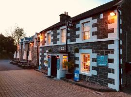 The Crees Inn