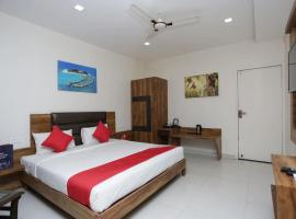 Hotel Rajmohan Palace