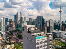 Hilton Garden Inn Kuala Lumpur - South