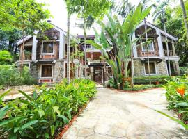 Ancient Village Phu Quoc Resort