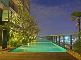 Apartment 2608 at Aryaduta Residence Surabaya