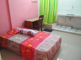 Charisma Inn Homestay