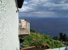 Residence Pizzo Corvo