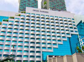 SS Suites @ Swiss Garden Residences