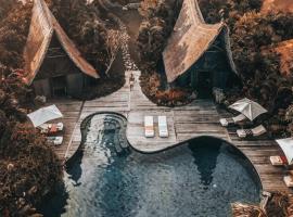 Own Villa Bali, cottage in Canggu