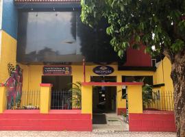 Hotel Las Vegas, hotel in Manaus