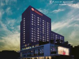 Ramada Plaza by Wyndham Suwon