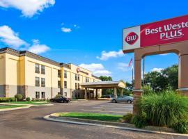 Best Western Plus Mishawaka Inn
