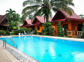 Praewa Villa