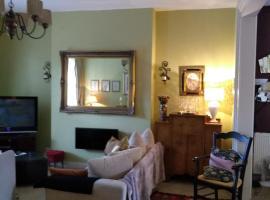 Apartment 301