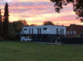 Comfort Apartment Oldenburg, Unterkunft zur Selbstverpflegung in Oldenburg