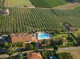 Agrihotel Elisabetta